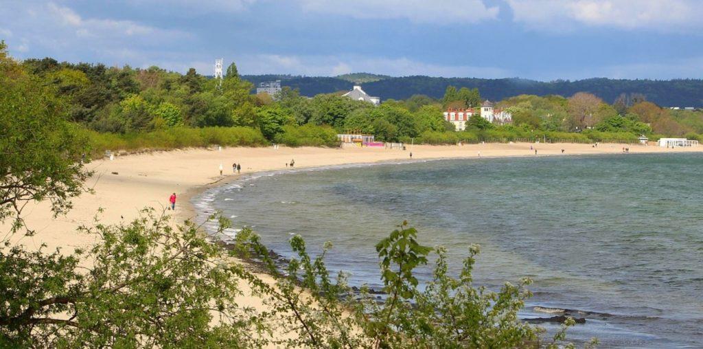 Najpiękniejsze miejscowości nad Bałtykiem